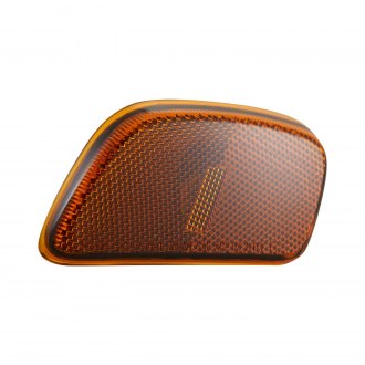 TYC® - Passenger Side Replacement Side Marker Light