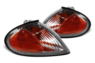 TYC® - Replacement Turn Signal / Corner Lights