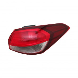 TYC® - Factory Replacement Tail Lights