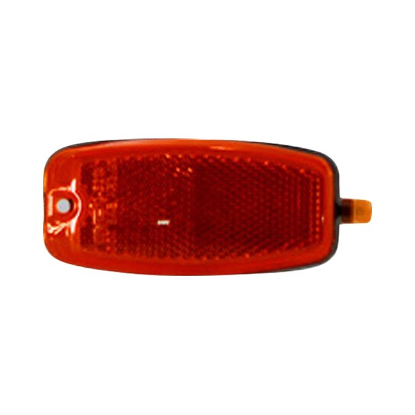TYC®   Driver Side Replacement Side Marker Light