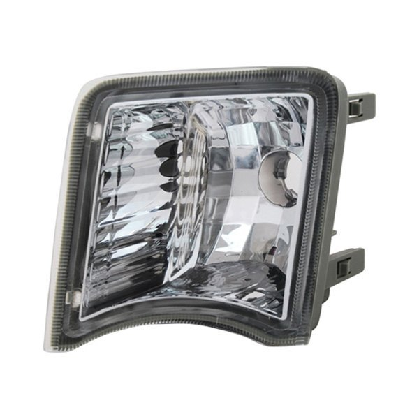 Tyc Driver Side Replacement Turn Signal Parking Light