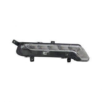 TYC® - Factory Replacement Daytime Running Lights
