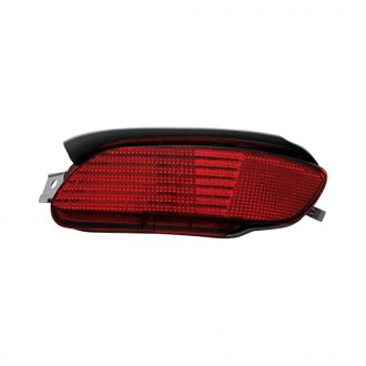 TYC® - Rear Passenger Side Replacement Side Marker Light