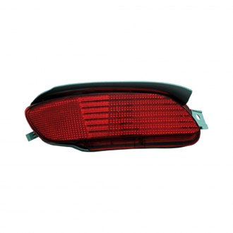 TYC® - Rear Replacement Side Marker Light