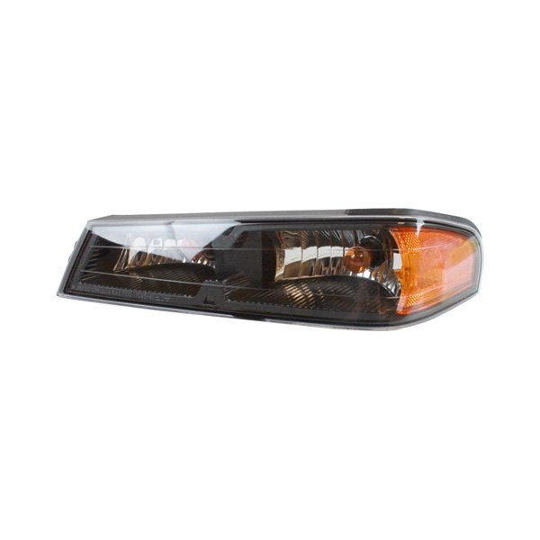 Depo 334-1402R-US Dodge//Plymouth Neon Passenger Side Replacement Side Marker Lamp Unit 02-00-334-1402R-US