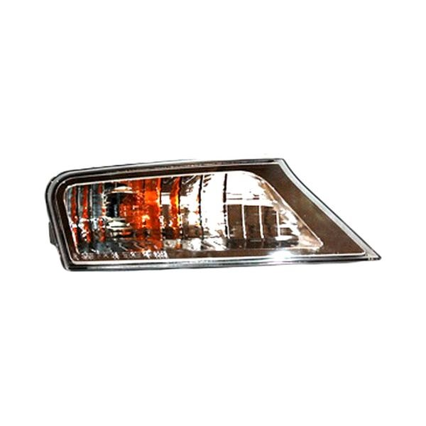 TYC 18-6059-00 Jeep Liberty Passenger Side Replacement Parking//Signal Lamp Assembly