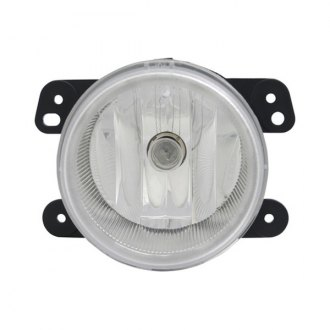 TYC® - Factory Replacement Fog Lights