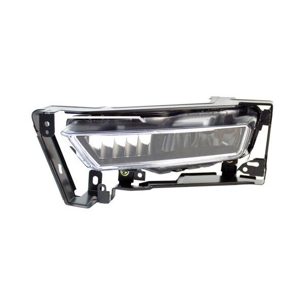 tyc honda accord  replacement fog light