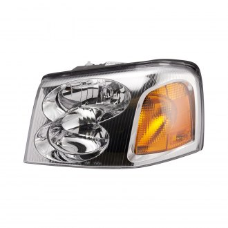 20 6368 00_6 2004 gmc envoy custom & factory headlights carid com