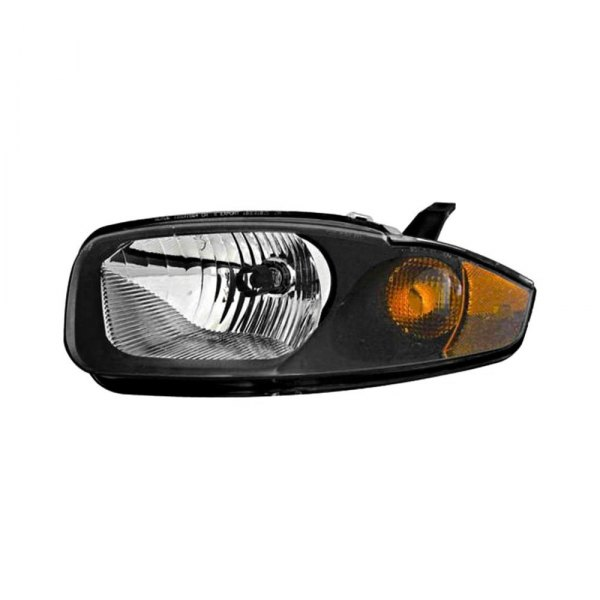 how to change headlight chevrolet