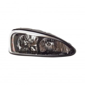 TYC® - Passenger Side Replacement Headlight