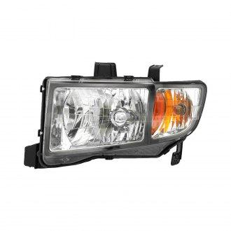 2006 Honda Ridgeline Custom & Factory Headlights – CARiD.com