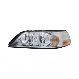 TYC® - Factory Replacement Headlights