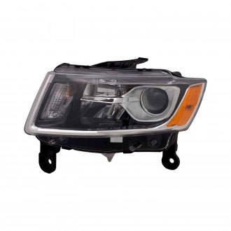 TYC® - Projector Headlights