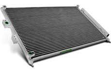 TYC® - Replacement A/C Condenser
