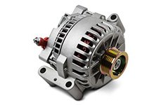 TYC® - Replacement Alternator