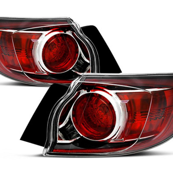 TYC® - Factory Style Tail Lights
