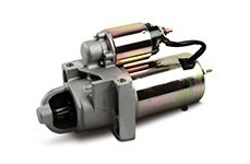 TYC® - Replacement Starter