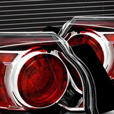 TYC® - Factory Tail Lights