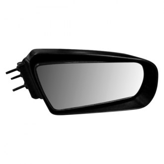 TYC® - Passenger Side Manual View Mirror (Non-Heated)