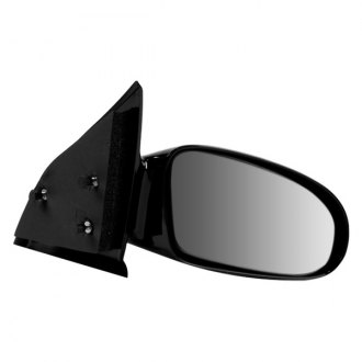 TYC® - Passenger Side Manual View Mirror (Non-Heated, Non-Foldaway)