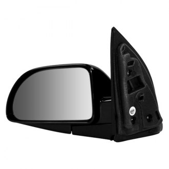 TYC® - Power Side View Mirror (Non-Heated, Foldaway)