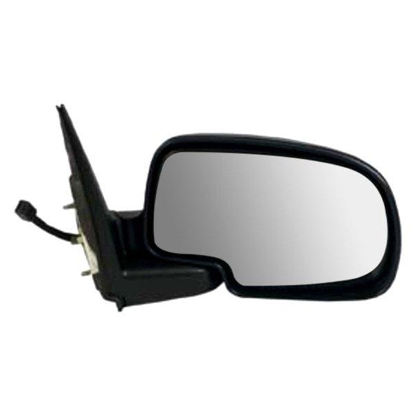 TYC® - Passenger Side Power View Mirror