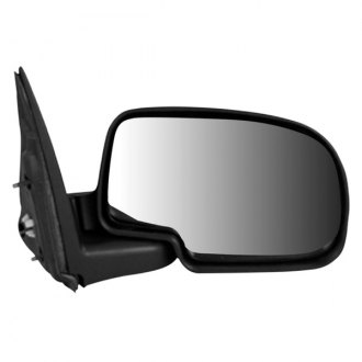 TYC® - Passenger Side Manual View Mirror (Non-Heated, Foldaway)