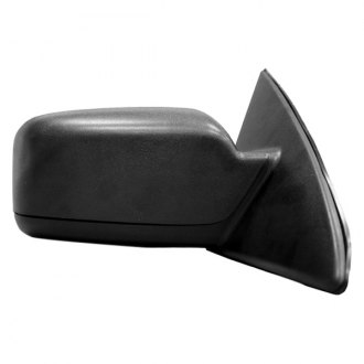 TYC® - Passenger Side Power Side Mirror