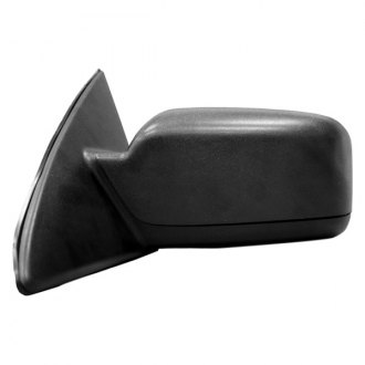 TYC® - Driver Side Power Side Mirror