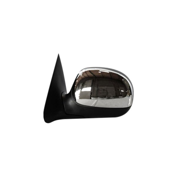 TYC 3030032 Ford Driver Side Power Non-Heated Replacement Mirror without Signal