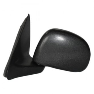 TYC® - Side View Mirror (Non-Heated, Foldaway)