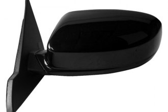 TYC® 3570042 - Driver Side Power Mirror