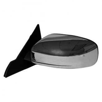 TYC® - Power Side View Mirror (Heated)