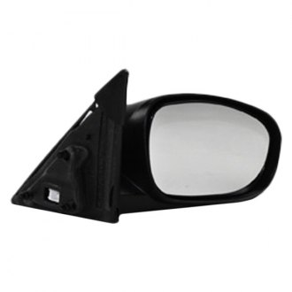 TYC® - Passenger Side Power View Mirror (Non-Heated, Non-Foldaway)