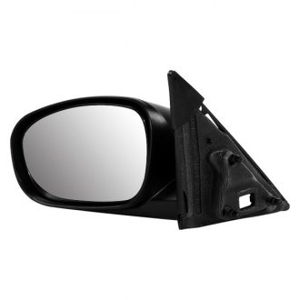 TYC® - Driver Side Power View Mirror (Non-Heated, Non-Foldaway)