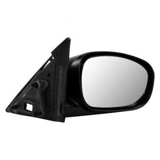 TYC® - Passenger Side Power View Mirror (Heated, Non-Foldaway)