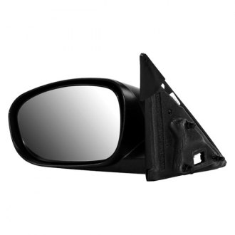 TYC® - Driver Side Power View Mirror (Heated, Non-Foldaway)
