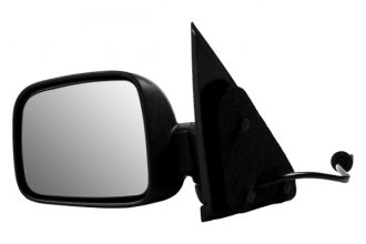 TYC® - Driver Side Manual Side Mirror