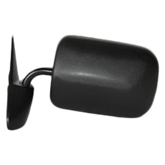 TYC® - Manual Side View Mirror (Non-Heated)