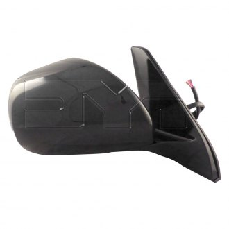 TYC 5060051 - Passenger Side Paint to Match Power Side Mirror