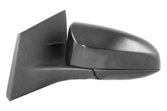 TYC® 5230632 - Driver Side Power Side Mirror