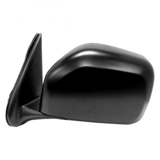 TYC® - Driver Side Manual View Mirror (Non-Heated)