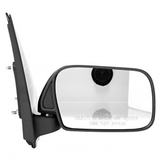 TYC® - Manual Side View Mirrors
