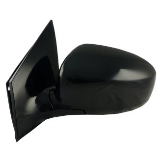 TYC® - Power Side View Mirror (Heated, Foldaway)