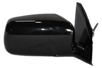 TYC® 6580131 - Passenger Side Power Side Mirror