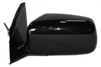 TYC® 6580132 - Driver Side Power Side Mirror