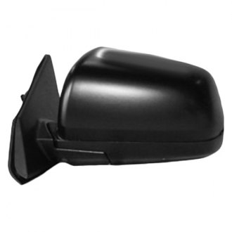 TYC® - Driver Side Power View Mirror (Non-Heated, Foldaway)