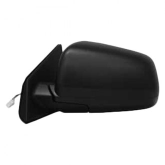 TYC® - Driver Side Power View Mirror (Heated, Foldaway)