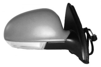 TYC® 8610331 - Passenger Side Power Side Mirror